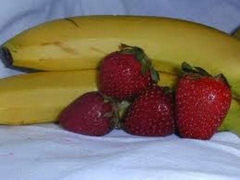 How to Freeze Fruits: The Facts They Forgot to Mention