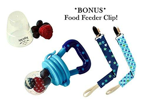 Boppin Baby 2 in 1 Food Or Fruit Feeder