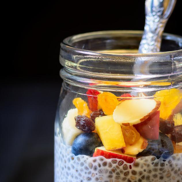 Chia Seed Recipes