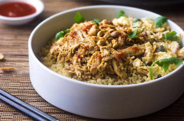 20 Healthy Crockpot Recipes for Home Cooking