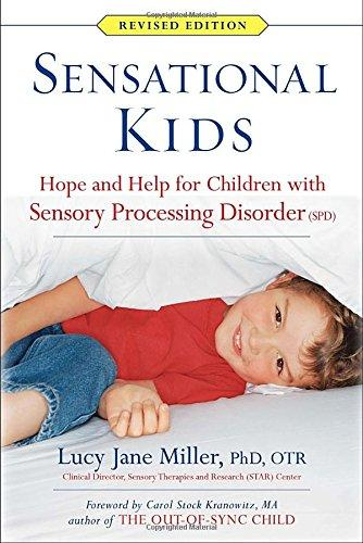 Hope And Help For Children With Sensory Processing Disorder (SPD)