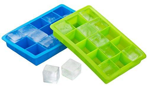 Kuuk Silicone Ice Cube Tray