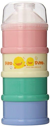 Piyo Piyo Dispenser Four Chamber