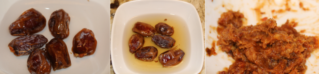 Soaking Dates