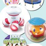 Top Picks: Sensory Play Ideas For Kids