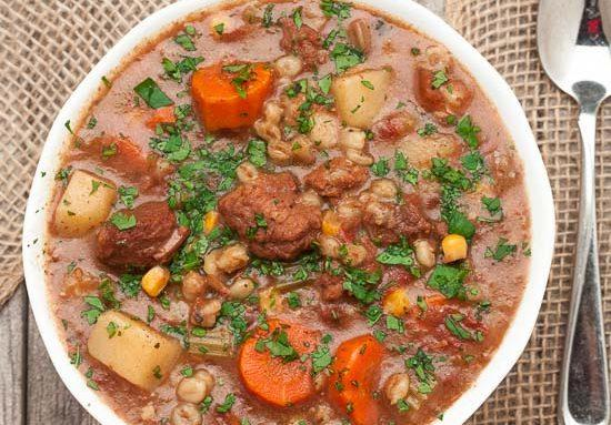 15 Crockpot Beef Stew Recipes You'll Love to Make