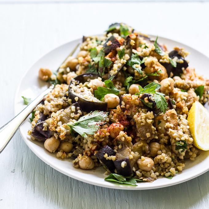 Cranberry Almond Chicken Salad Recipe