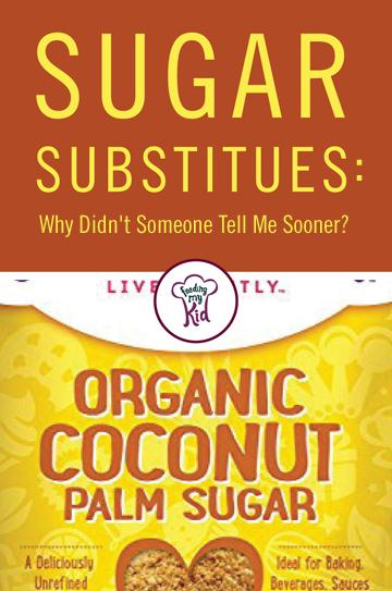Sugar Substitutes: Why Didn't Someone Tell Me Sooner? This is a must pin! Learn all about hidden sugars hidden in your food ! Also learn about all the great sugar substitutes that are all taste without the guilt! This is a must share and must read! #fmk #sugar