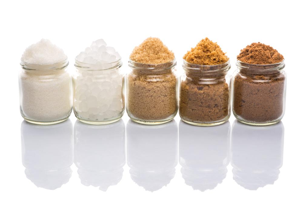 Sugar Substitutes: Why Didn't Someone Tell Me Sooner?