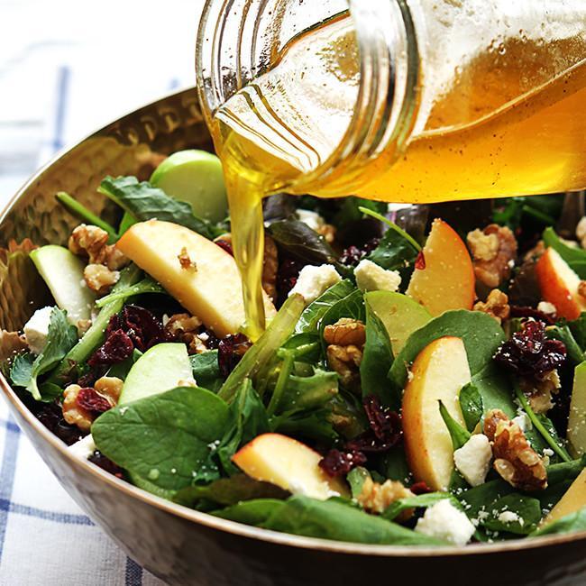 easy salad recipes