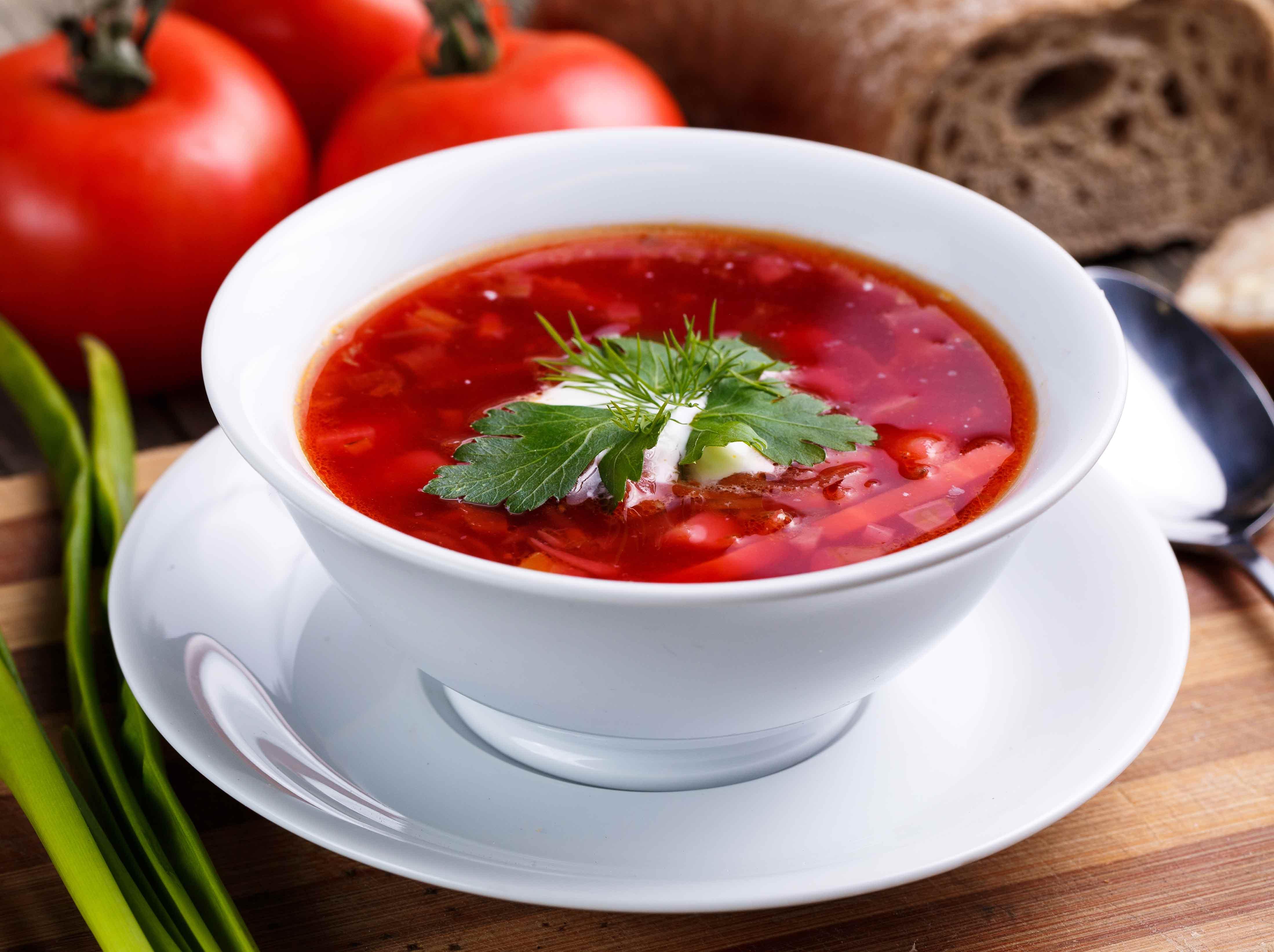 ผลการค้นหารูปภาพสำหรับ Borscht Soup