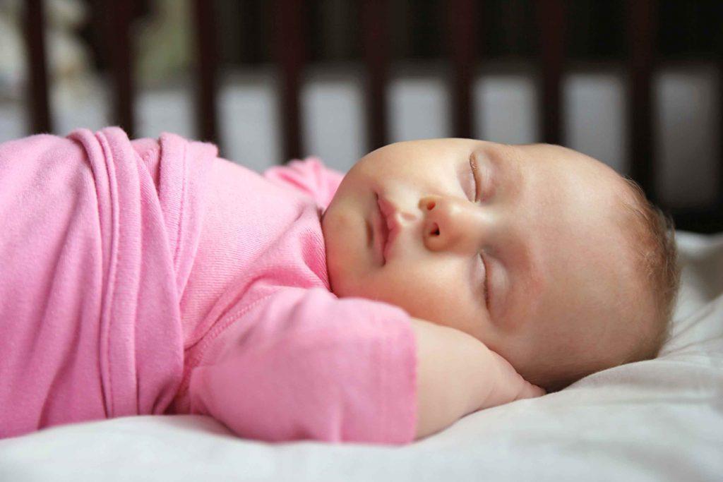 Newborn Sleeping Schedule
