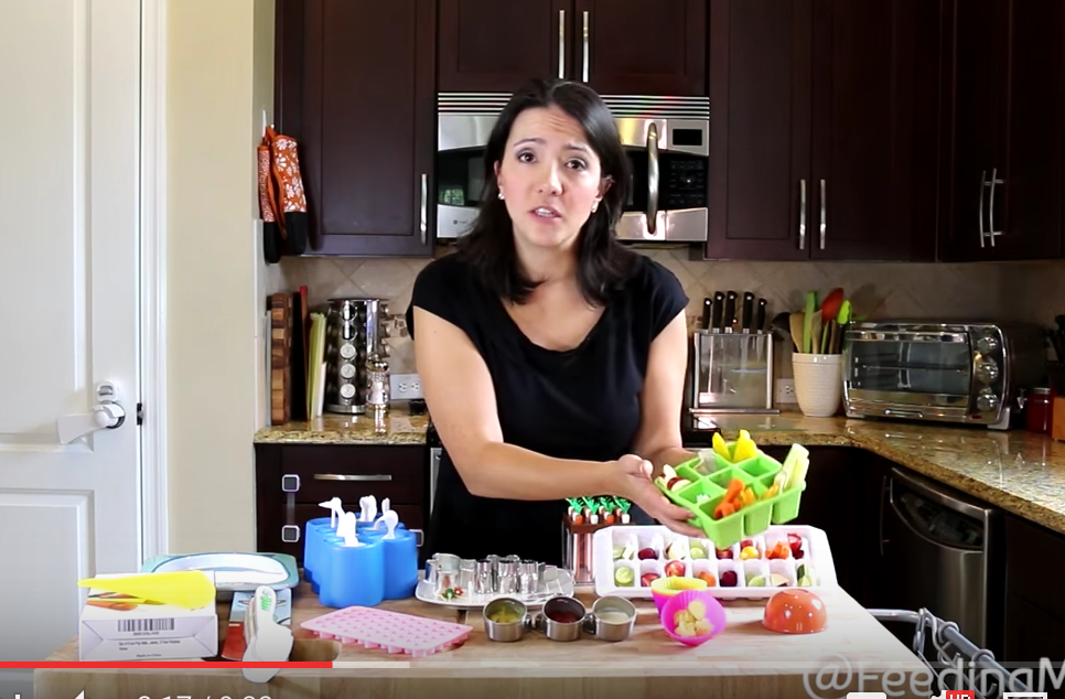 Picky Eating Tools. What to buy to get your kids to try new foods!