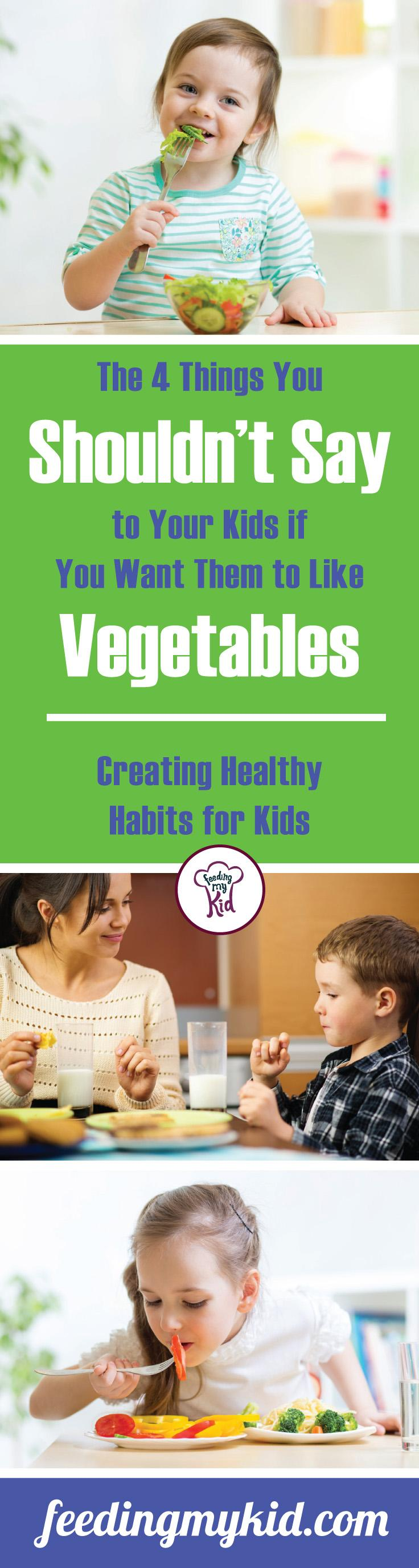 Learn how, with the freedom to experiment on your kid's own terms, your picky eater will grow out of picky eating to become an adventurous foodie! Feeding My Kid is a filled with all the information you need about how to raise your kids, from healthy tips to nutritious recipes. #fmk #parenting #pickyeating