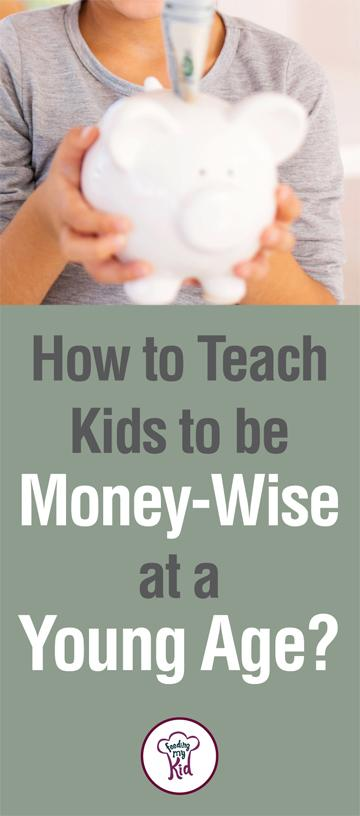In this article, you will learn the importance of teaching kids about money and the importance of saving at a young age. An important topic for parents!