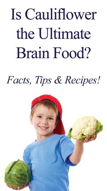 Here're some great cauliflower benefits and tips to get cauliflower into your life. Feeding My Kid is a website for parents, filled with all the information you need about how to raise your kids, from healthy tips to nutritious recipes. #cauliflower #recipes
