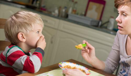 A Parent's Protest Against Picky Eating. How I'm Overcoming It and So Can You.