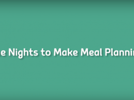 Theme nights are the perfect way to get your picky eater to eat the foods they normally wouldn't even touch! So watch this video on theme night ideas.