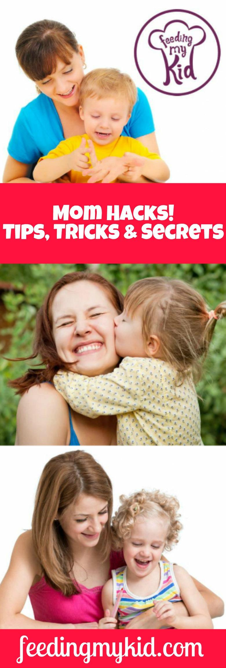 This is a must pin! Some great mom and parenting hacks and tips every parent could use! Feeding My Kid is a website for parents, filled with all the information you need about how to raise your kids, from healthy tips to nutritious recipes. #videos #tips #hacks #parenting