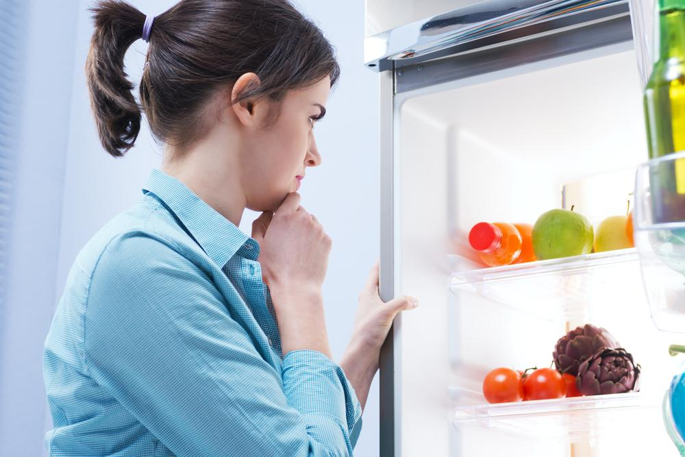 Organize Your Fridge In No Time! Here's How!