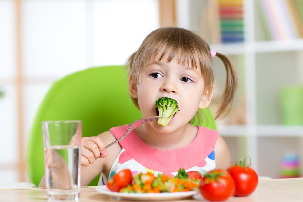 How to Get Kids to Eat their Vegetables. Find Out Exactly What To Do.