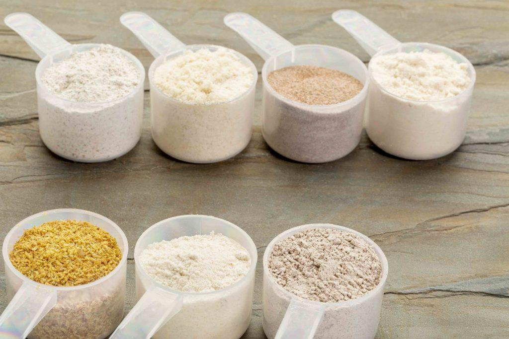 How to Use Alternative Flours to Replace All-Purpose Flour