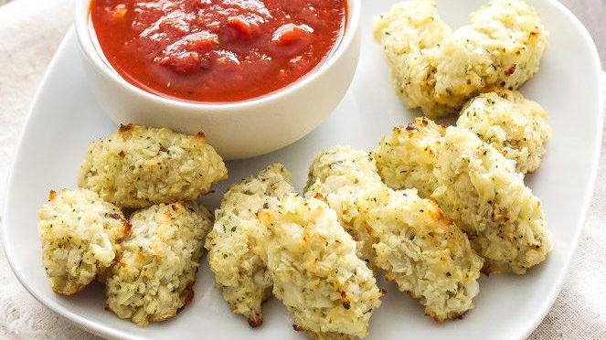 20 Great Finger Food Appetizers For Any Occasion