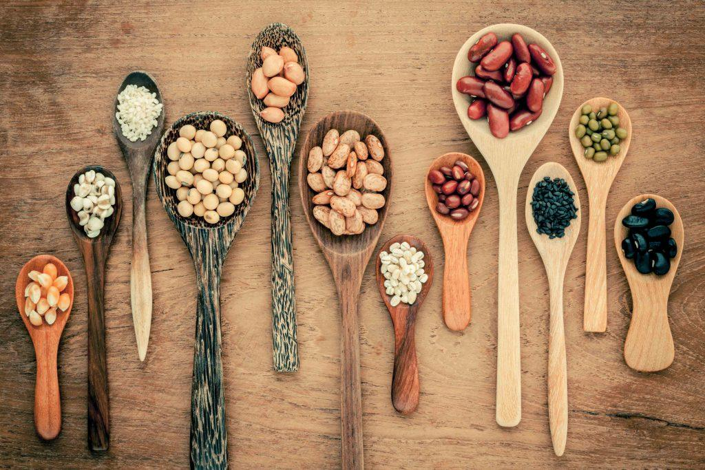 Getting kids to eat more legumes