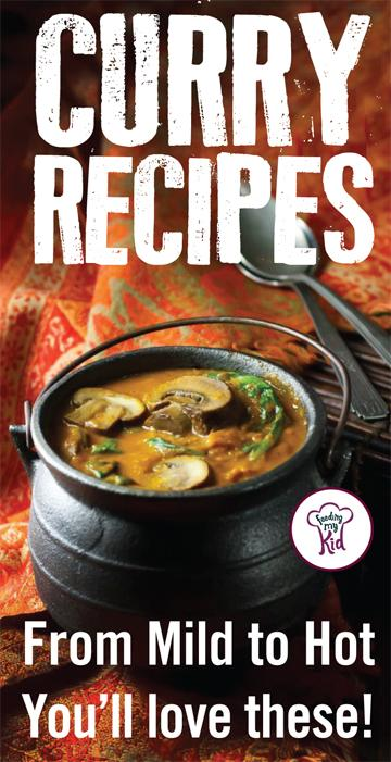 We put together these amazing hot and mild curry recipes. From chickpea and butternut squash curry to baby eggplant curry. You'll love these! #curry #recipes #curryrecipes
