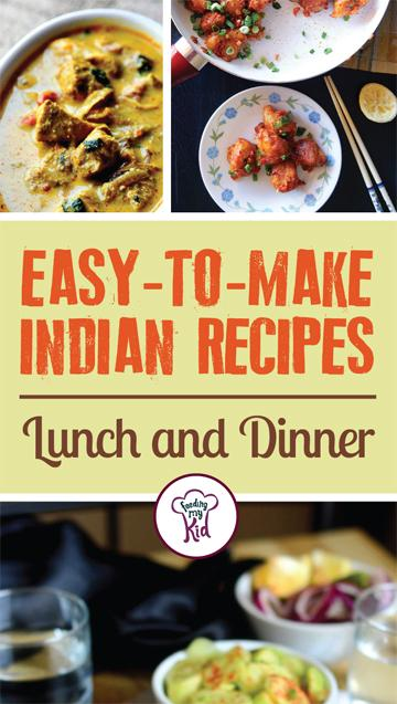 Check out this amazing Indian cuisine that's perfect for the whole family. You won't want to miss out on these Indian recipes! #indianrecipes #indiancuisine #cooking