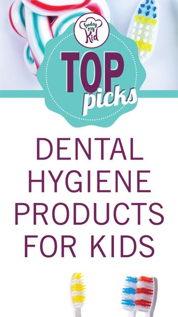 Check out these great dental supplies for kids! they're perfect for your child's dental care and dental needs! Feeding My Kid is a website for parents, filled with all the information you need about how to raise your kids, from healthy tips to nutritious recipes. #dental #toothbrush #tips #dentalsupplies