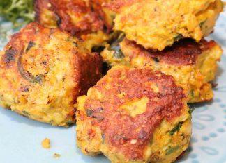 Most Delicious and Healthy Turkey Meatballs Recipe