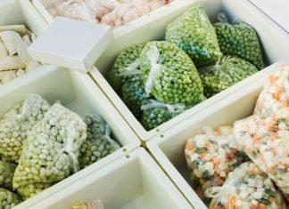 Check out everything you need to know about freezing food in this great video. You won't have to worry about your food spoiling again.