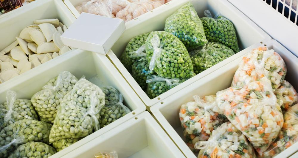 Food Freezing Tips that Will Save You Time & Money.