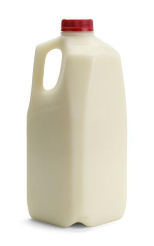Is Your Child Taking in Too Much Dairy? Find Out What is Too Much and Why