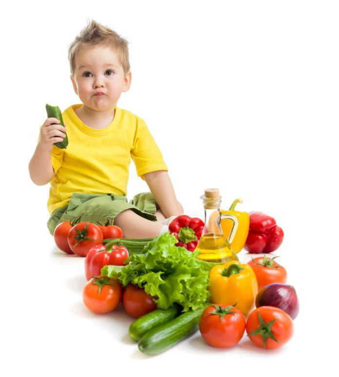 The Do's and Don'ts of Getting Kids to Eat Their Vegetables