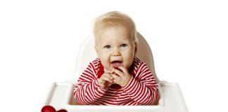 How to Get Kids to Eat Healthier Series: Kids Eating Plums