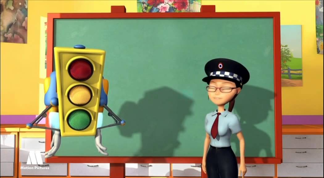 Road Safety for Kids. Tips & Lessons.