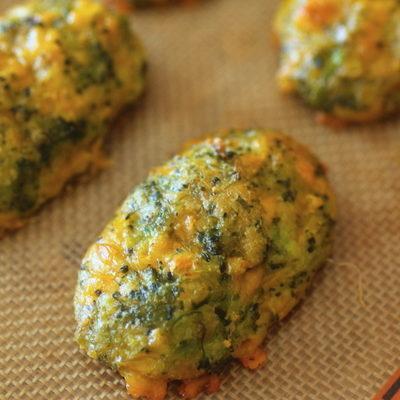 Cheesy Broccoli Tater Tots Recipe