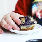 Fruity Egg Muffins Recipe