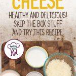 Guac Homemade Mac and Cheese Recipe