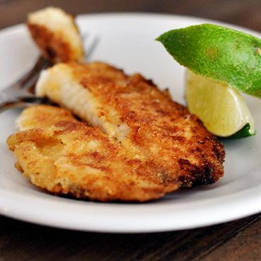 tilapia recipes