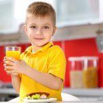 Kids Health: Why Kids Shouldn't Drink Juice