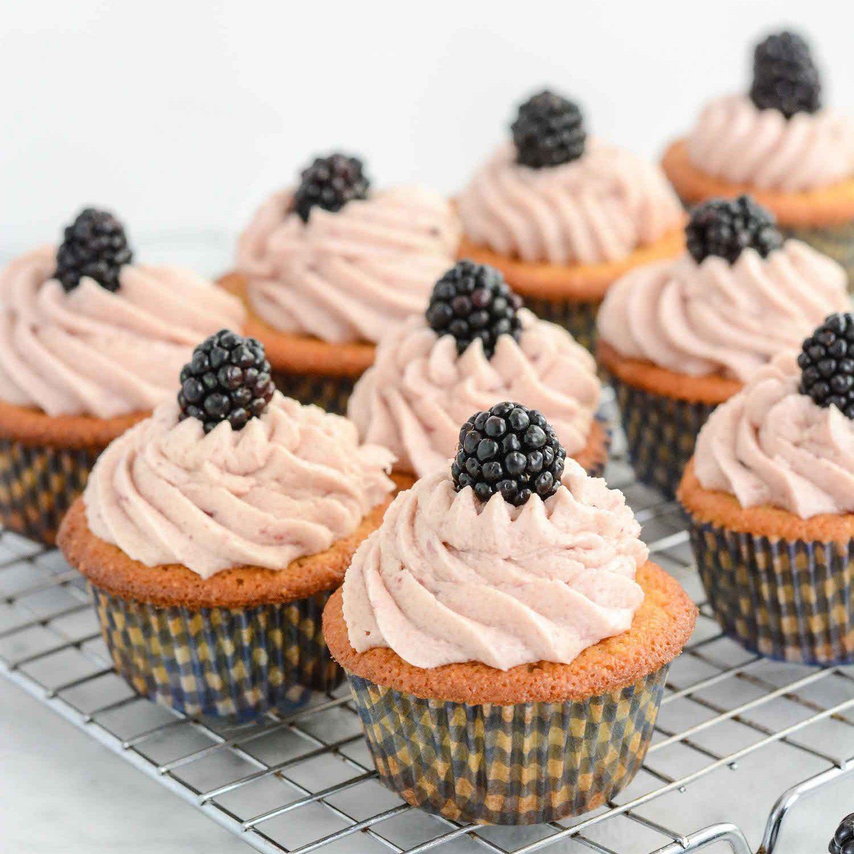 sugar free cupcakes