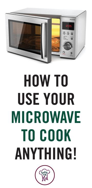 How To Use Your Microwave to Cook Anything! Cooking Tips and Hacks!