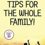 Outdoor Safety Tips For The Whole Family!