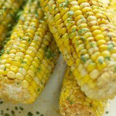 Slow Cooker Corn On The Cob With Chili Lime Butter Recipe