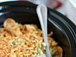 easy crock pot meals