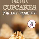 20 Sugar Free Cupcakes For Any Occasion!