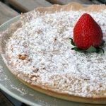 Tarta de Santiago Recipe (Spanish Almond Cake)